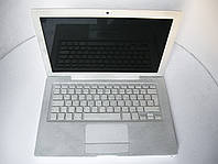 Ноутбук Apple A1181 (13.3 (1280x800) / Inel Core 2 Duo / RAM 2Gb / HDD 250Gb / Батарея неисправна)