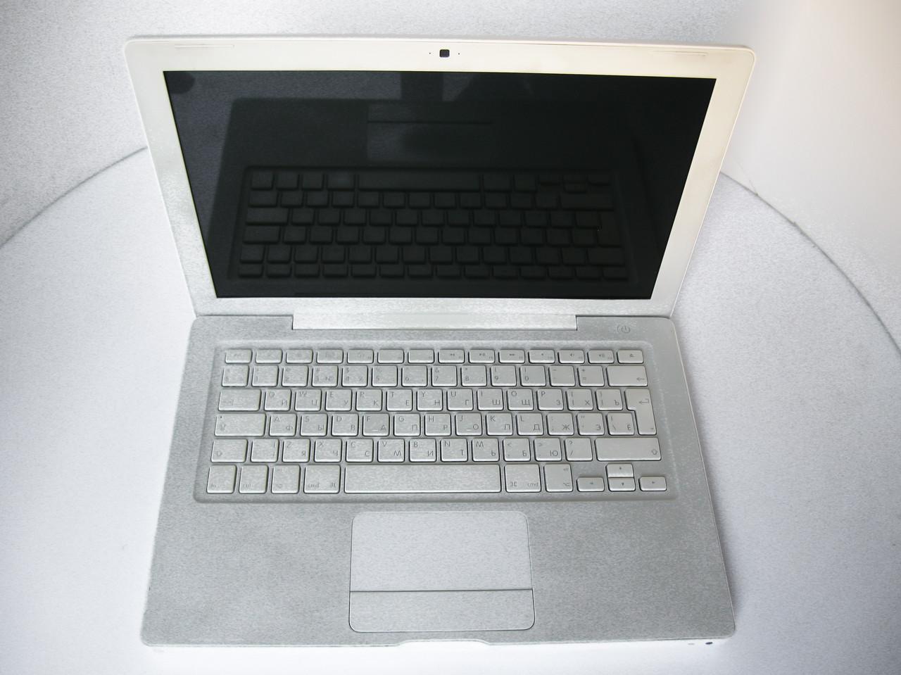 Ноутбук БУ Apple A1181 13.3 (1280x800) / Inel Core 2 Duo T8300 (2x2.4)