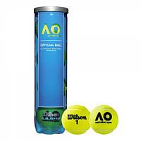 Теннисные мячи Wilson Australian Open 4ball