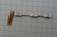 Кнопки / Шлейф Huawei Y600-U20