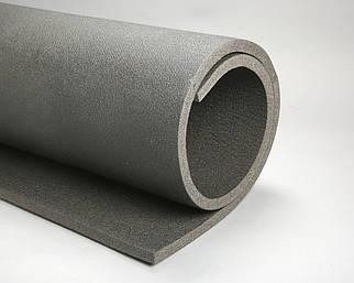 Полотно под стяжку из химически сшитого полиэтилена 5мм 1,5м*50м
