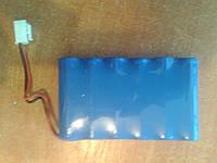 Аккумулятор для кардиографа ЭК3Т-01-РД