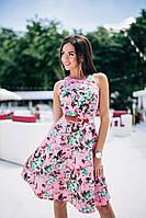 Летнее платье  407-а НВ, фото 1