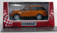 Модель 5312 W КТ KINSMART Range Rover мет в кор 24/96