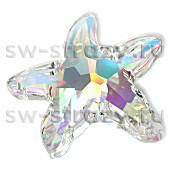 6721 Starfish Pendant