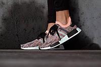 "Кроссовки Adidas NMD R1 W PK Salmon Camo ""Pink"""