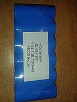Аккумулятор для кардиографа ЭК12Т-01-РД