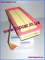 Фильтр воздушный Citroen Berlingo 1.6HDi 08- 11  Wunder Турция WH512