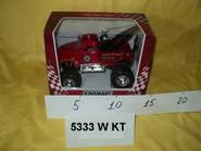 Модель 5333 W КТ KINSMART Chevrolet 3100 Wrecker мет в кор 24/72