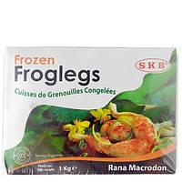 Лягушачьи лапки с/м 6*8 ТМ Nordic Seafood