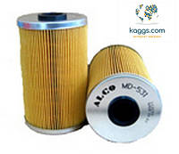 Фильтр очистки топлива Alco md531 для NISSAN, OPEL, RENAULT, RENAULT TRUCKS.