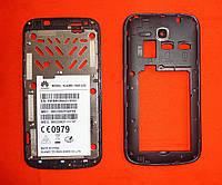 Корпус Huawei Y600-U20 (средняя часть с кнопками)