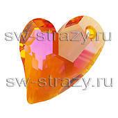 6261 Devoted 2 U Heart