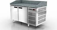 Стол охлаждаемый для пиццы Modern-Expo 1400*700