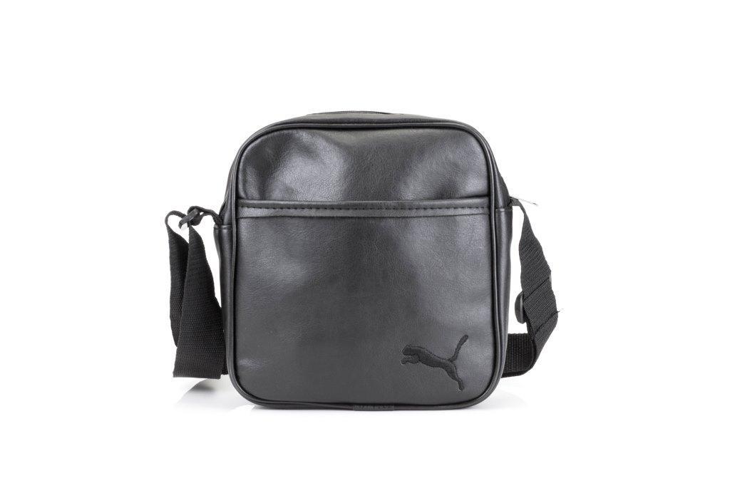 0dc55f6b0cc0 Мужская сумка PU сумка через плечо мессенджер Puma размер XL ...