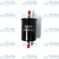 Фильтр топливный Дачия Логан EuroEx