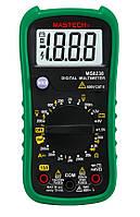12-1207. Цифровой мультиметр Mastech MS8238