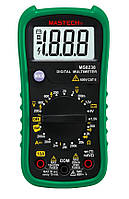 12-13-08. Цифровой мультиметр Mastech MS8238