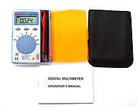 12-1203. Цифровой мультиметр Mastech MS8216