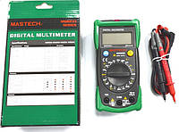 12-1205. Цифровой мультиметр Mastech MS8233B