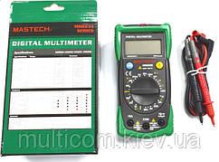 12-13-07. Цифровой мультиметр Mastech MS8233B