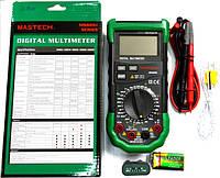 12-12-11. Цифровой мультиметр Mastech MS8269