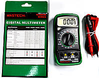 12-1232. Цифровой мультиметр Mastech MAS830B