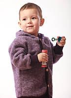 Курточки флисовые Cosilana, шерсть