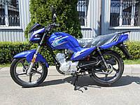 Мотоцикл  JIANSHE JYM 125