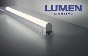 Линейные светильники Lumen