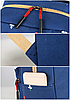 Модный школьный рюкзак с набором аксессуаров, фото 9