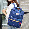 Модный школьный рюкзак с набором аксессуаров, фото 4