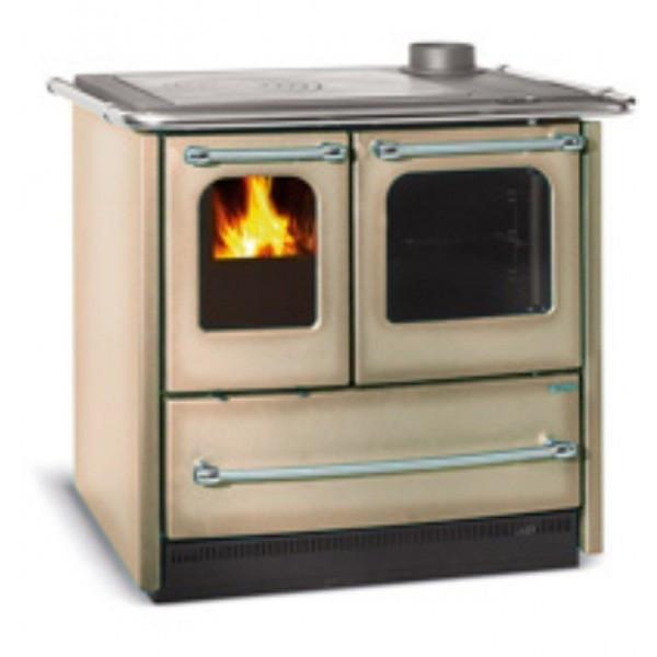 Отопительно-варочная печь  Nordica Sovrana Easy