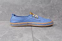 Adidas сліпони/кеди Light blue (ГОЛУБЫЕ), фото 1
