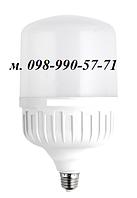 Высокомощная LED лампа EVRO-PL-30-6400-27 промышленная и для уличных светильников