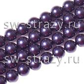 5811 Crystal Pearl (large hole)