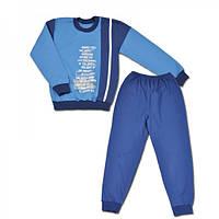 Красивая детская пижама для мальчика