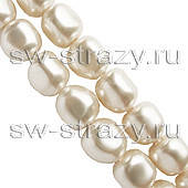5840 Crystal Baroque Pearl