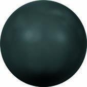 5809 Crystal NoHole Pearl