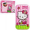 Матрас детский надувной Hello Kitty Intex 48775