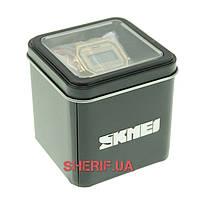 Часы Skmei DG1123 Gold BOX DG1123BOXGD