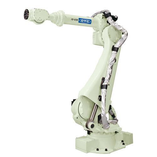Шарнирный робот OTC DAIHEN FD-V210