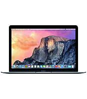 "Ноутбук Apple MacBook 12"" Space Grey (MNYF2) 256Gb 2017"