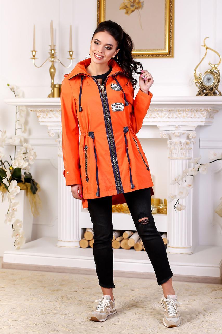 8be5da41713 ... Модная женская куртка