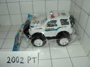 Маш 2002 PT наб 3 в 1 Трейлер мет в кор 12/72