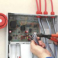 Ремонт охранных и тревожных систем, систем видеонабюдения и контроля доступа (СКУД)