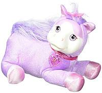 Беременная лошадка пони Джази с сюрпризом JUSUB Pony Surprise Plush, Jazzy