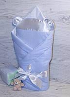 """Плед-конверт для новорожденных """"Мишка"""""""