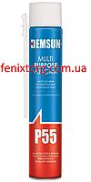 Монтажная пена - универсальная 750ML(зима)
