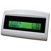 Дисплей покупателя (Индикатор клиента) Екселлио DPD Mini